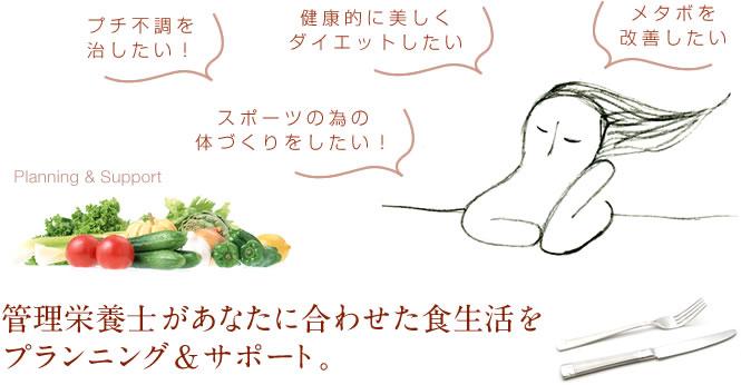 食カウンセリング 名古屋千種