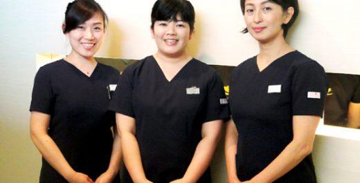 女性のための東洋医学講座