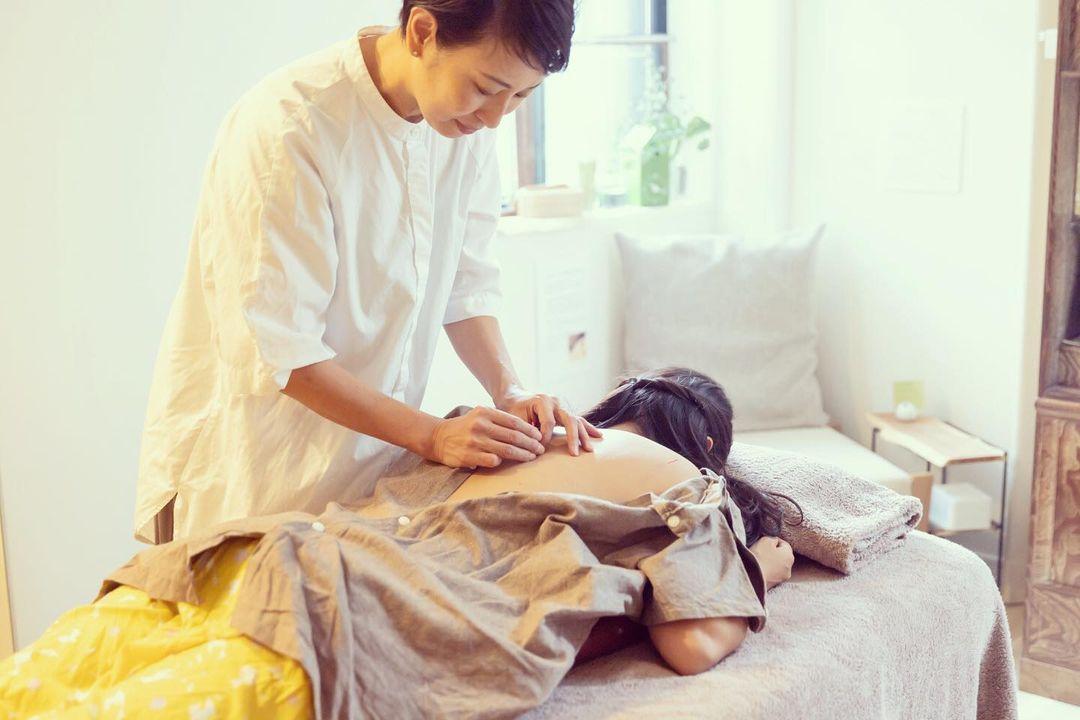 コノハナ鍼灸室