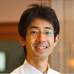 シェフ 菊田隆史さん