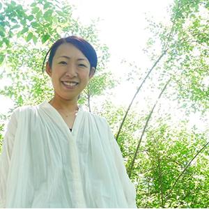 アロマセラピスト 坂井友里恵さん